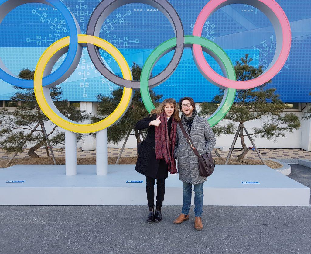 Pyeonghchang, Korea