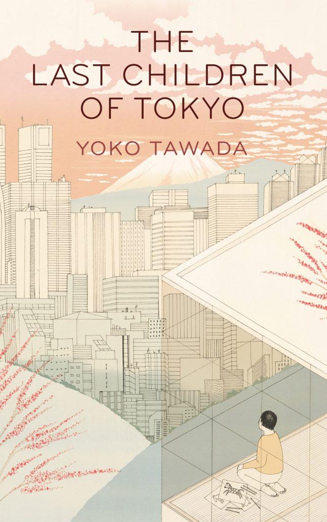 Yoko Tawada Last Children of Tokyo Japan