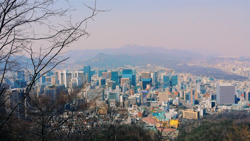 Teach Seoul Busan Korea ESL