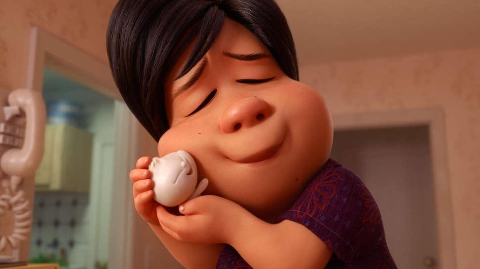 Bao, Pixar