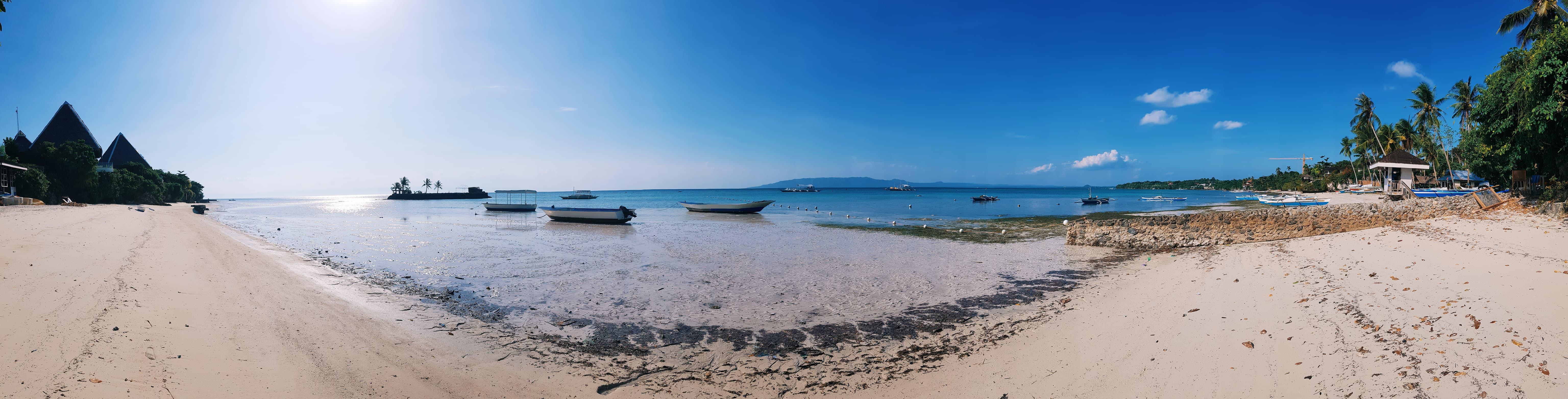 Beach Bohol