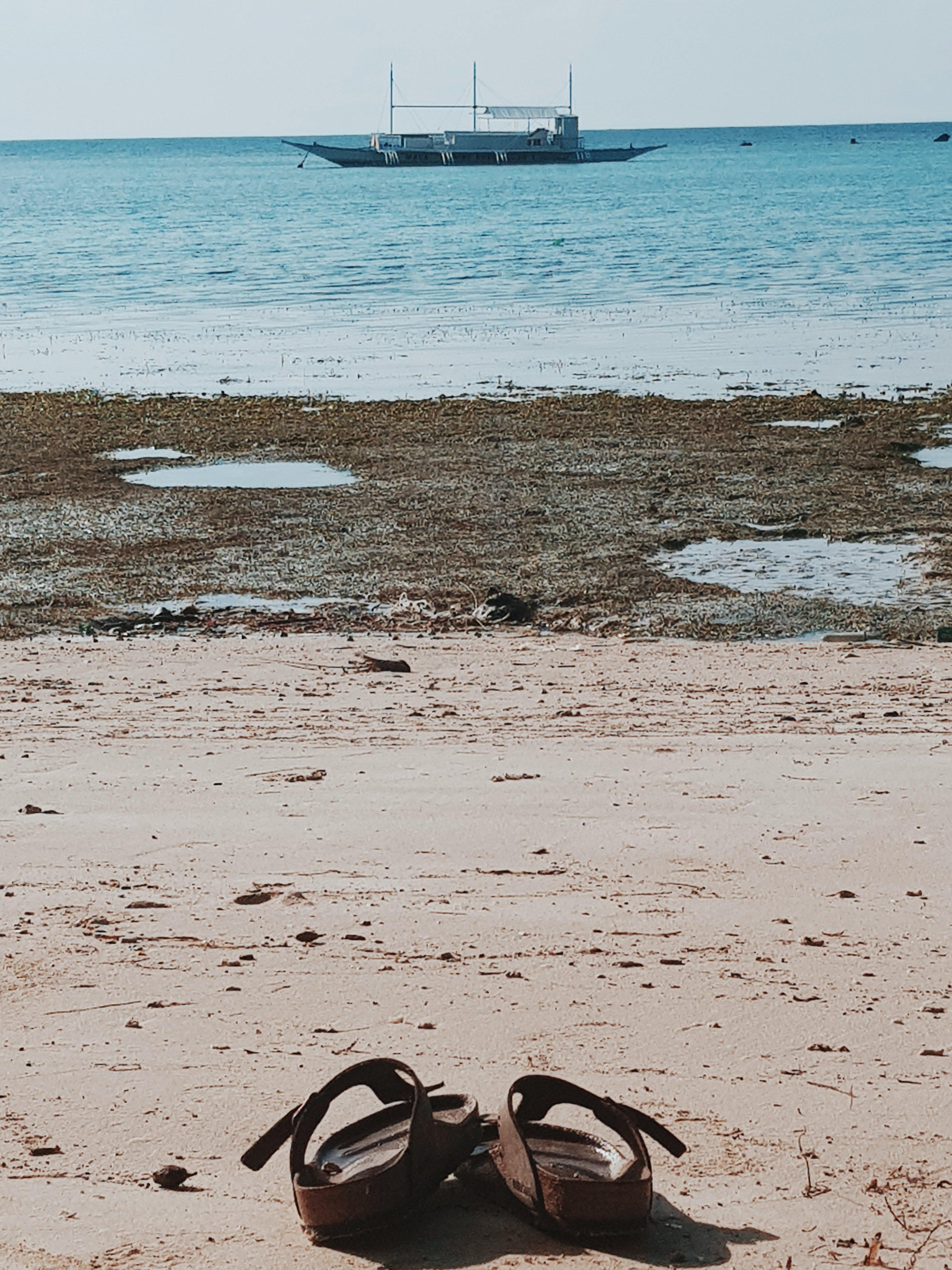 Beach Panglao