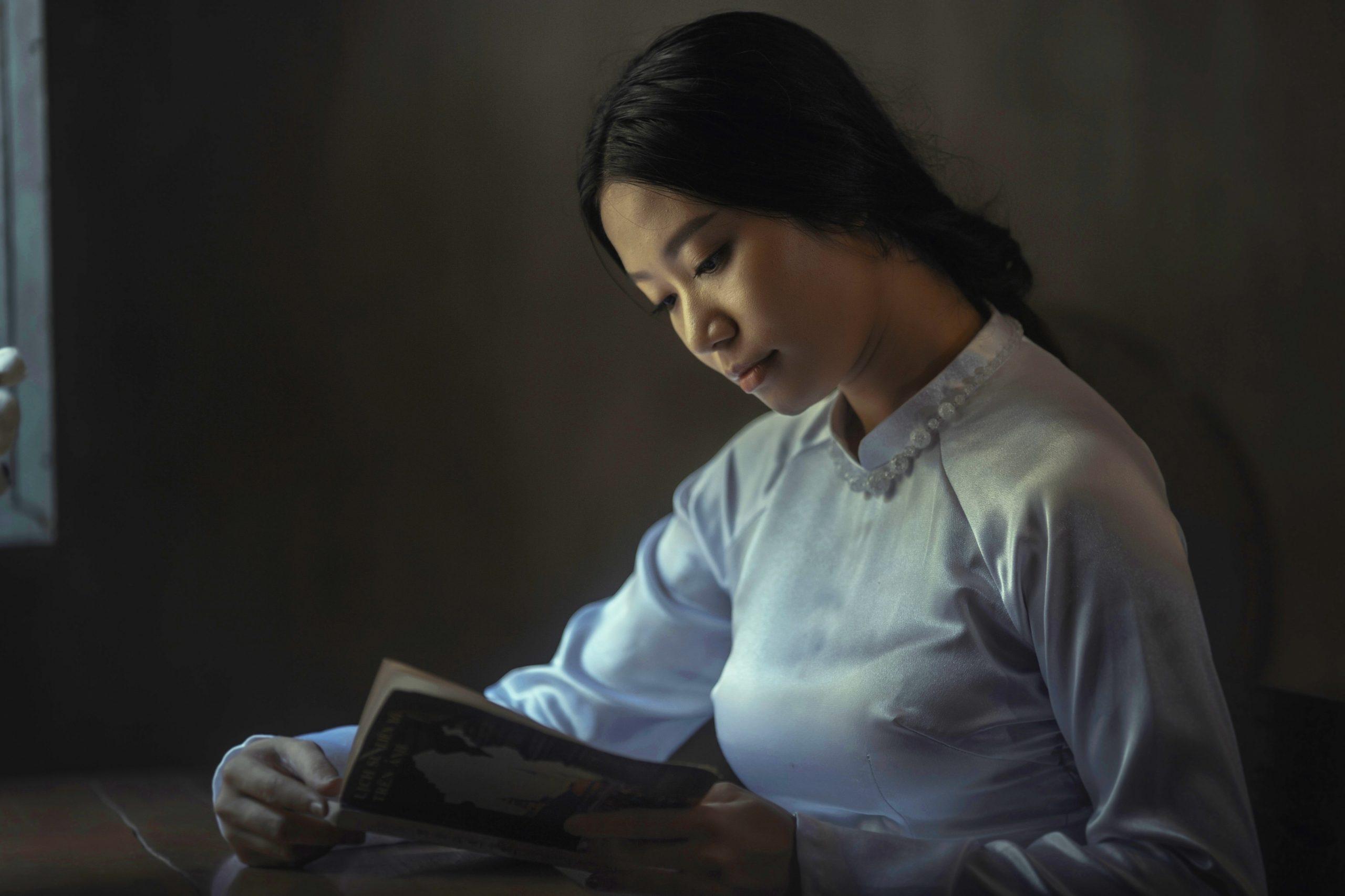 asian women in translation