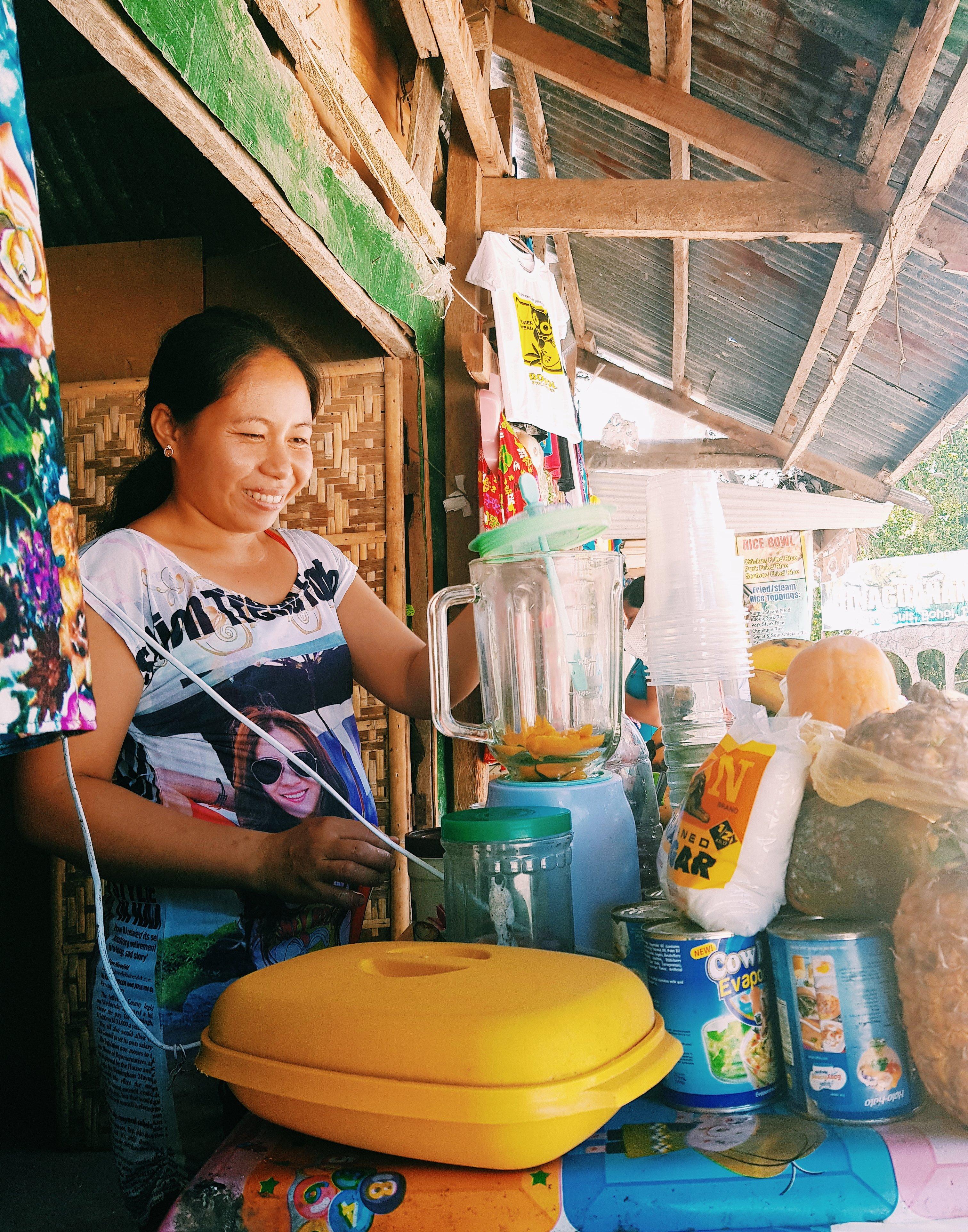 Philippines Bohol