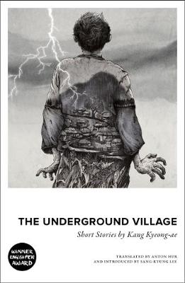 The Underground Village Honford Star = Autumn Must Read Books