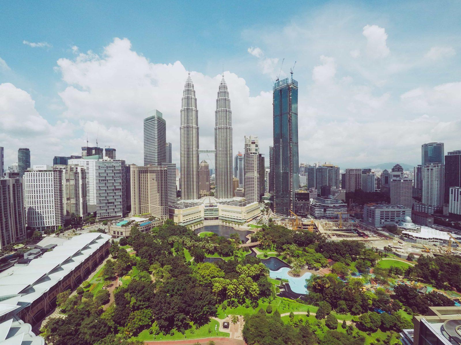 Kuala Lumpar City
