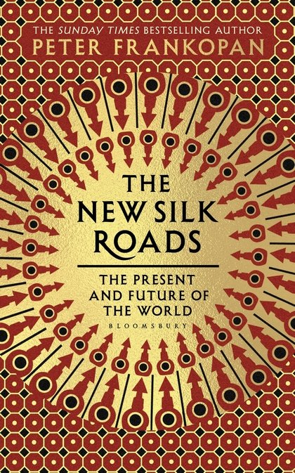 the new silk roads frankopan review
