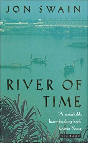 River of time jon swain