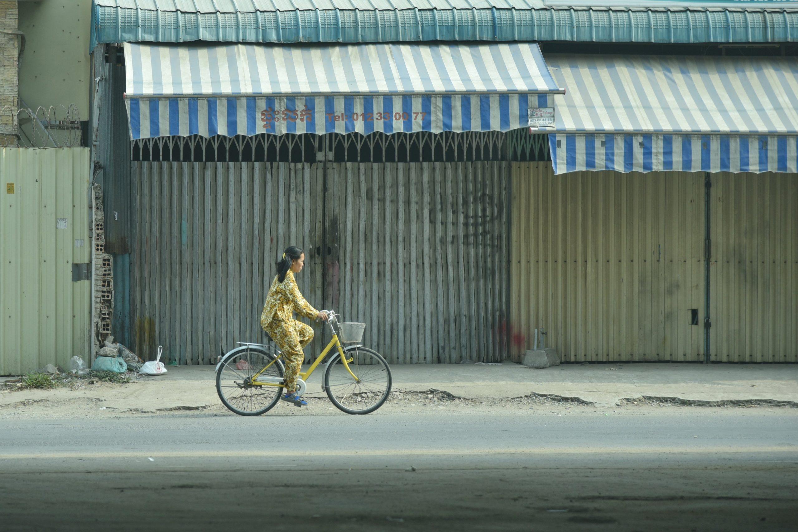Cambodia History