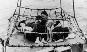 boat people vietnam