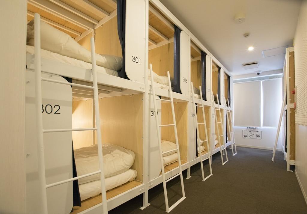 hiromas hotel tokyo