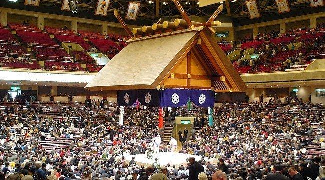 sumo match tokyo