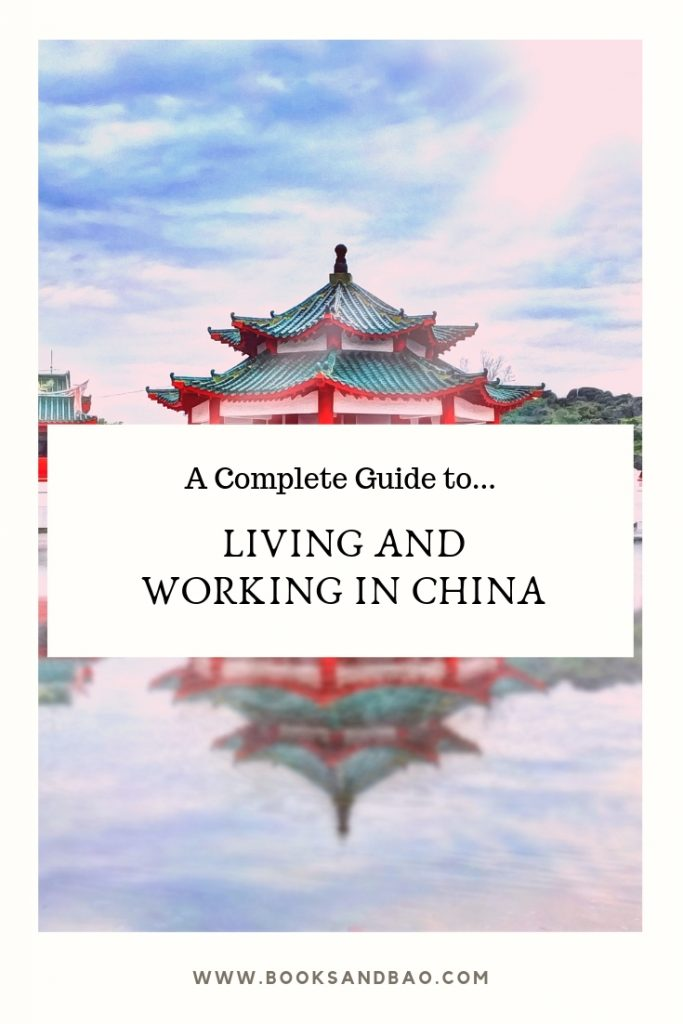 Complete guide to living and working in china