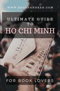 A Bookish Guide to Ho Chi Minh | Books and Bao  Ho Chi Minh City boasts a few hidden gems and all you need to know is where to look.Fear not, fellow bookworm, I've made it my mission to compile a list of places that cater to your reading needs. Whether you're looking to buy paperbacks to take home, relish some downtime reading in a quiet venue, or enjoy some coffee with your book, I've got you covered. #hochiminh #vietnam #bookish #bookstagram #cafes #travel