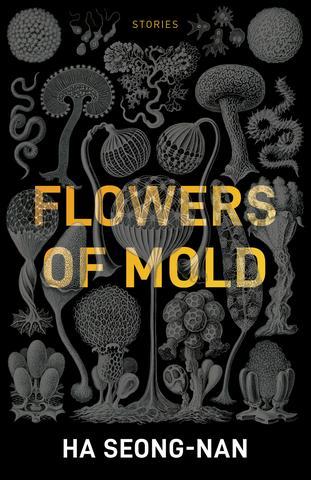 flowers of mold Ha Seong-nan