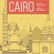 The Book of Cairo Comma Press
