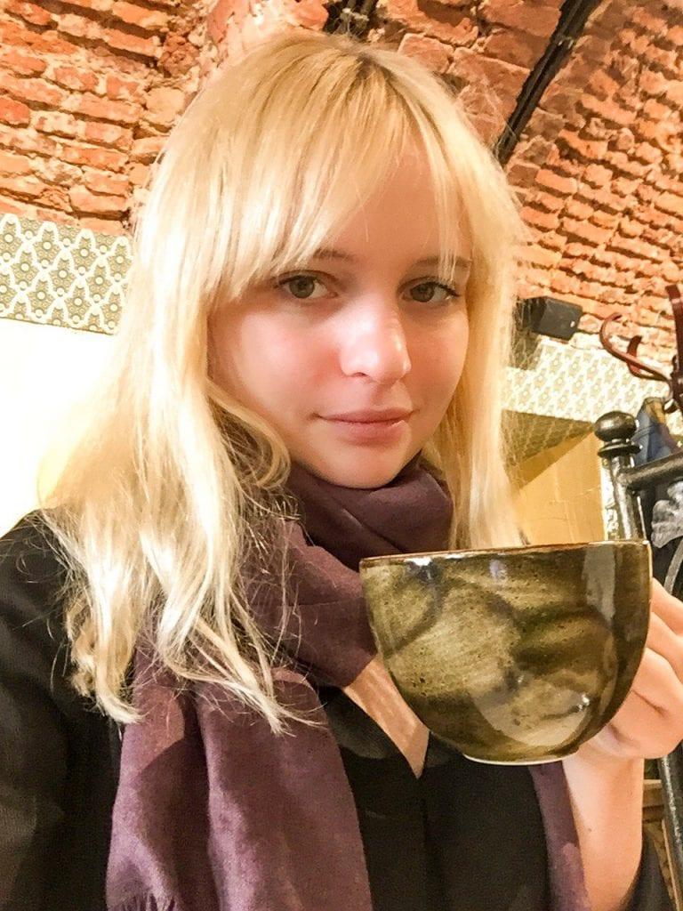 Anastasia Rydaeva
