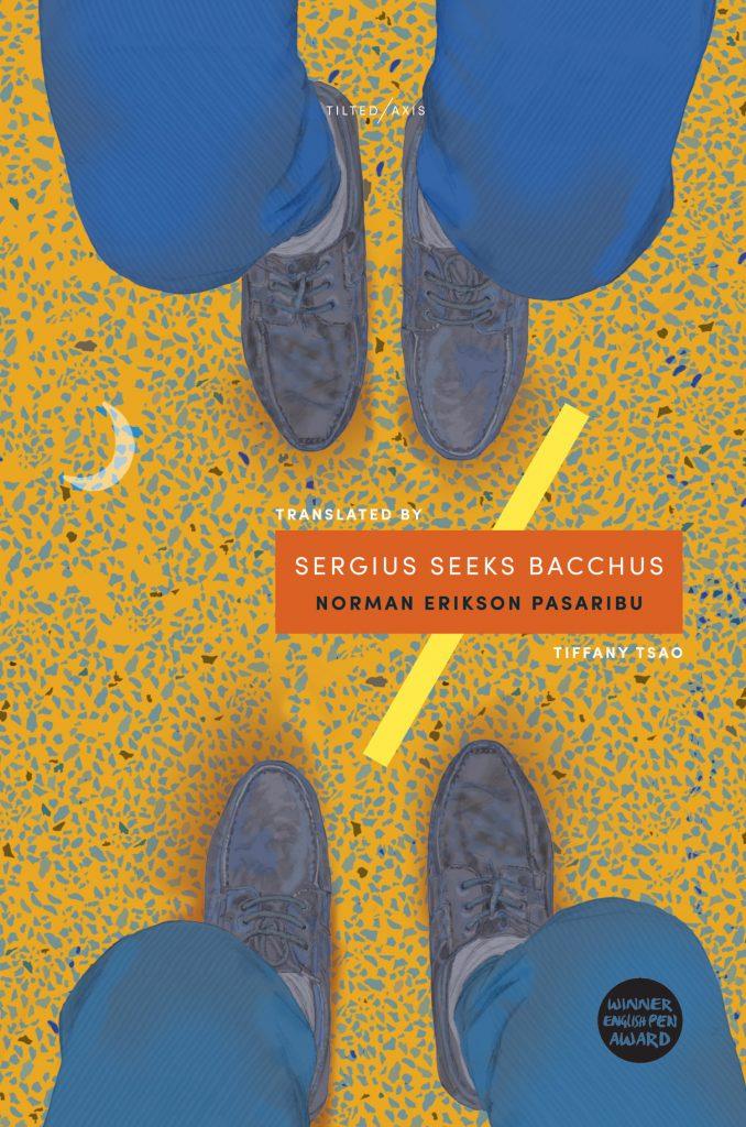 Sergius Seeks Bacchus