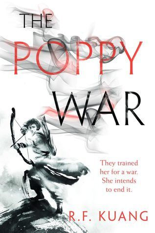 the poppy war fantasy game of thrones