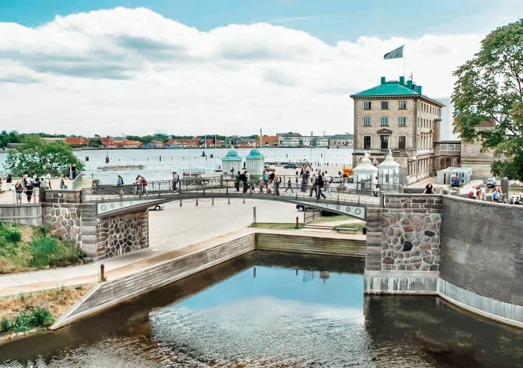Osterbro Copenhagen Neighbourhood