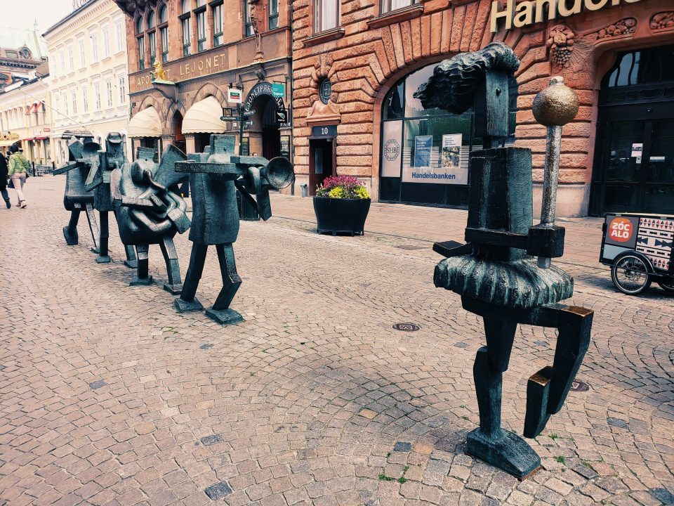 art and culture malmo sweden