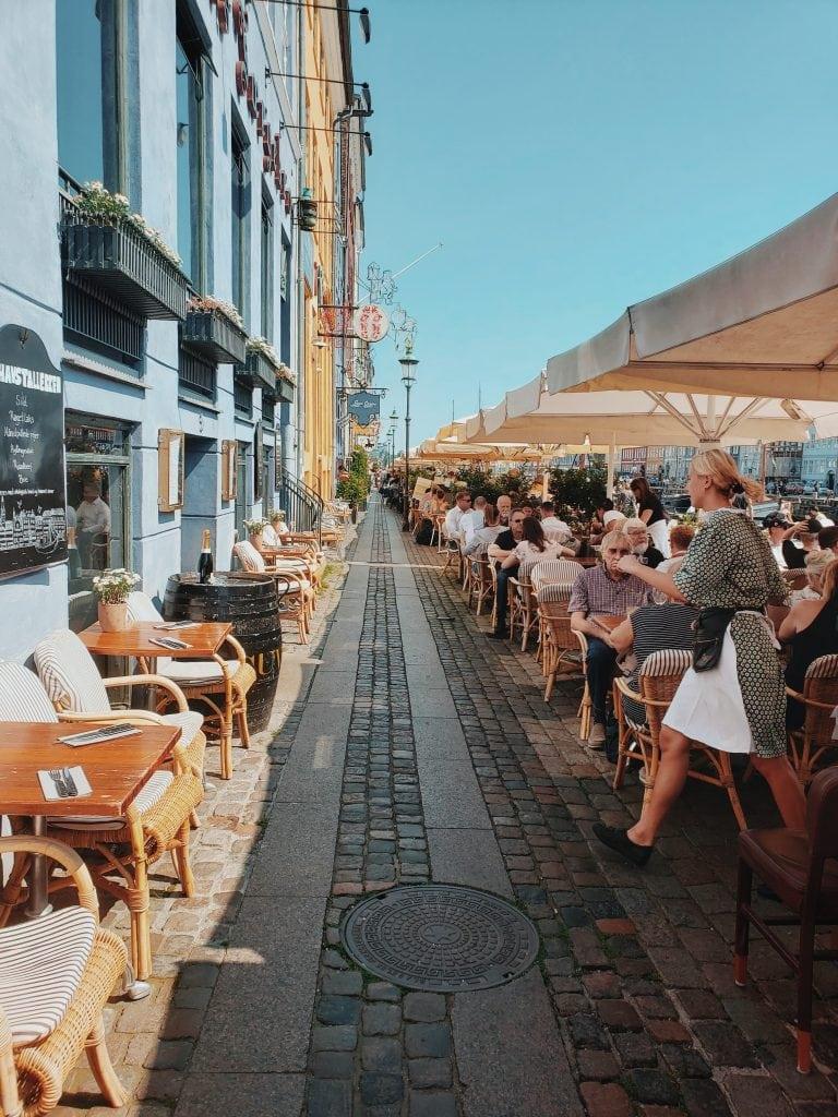 A Complete Bookish Guide to Copenhagen