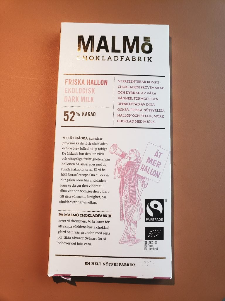 Malmo Chocolate