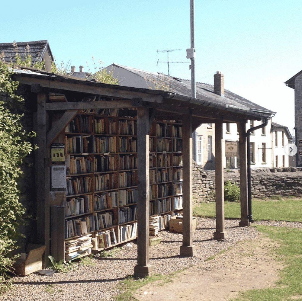 Honest Bookshop
