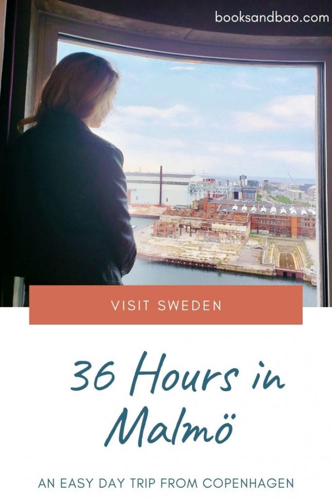 36 Hours in Malmo Sweden