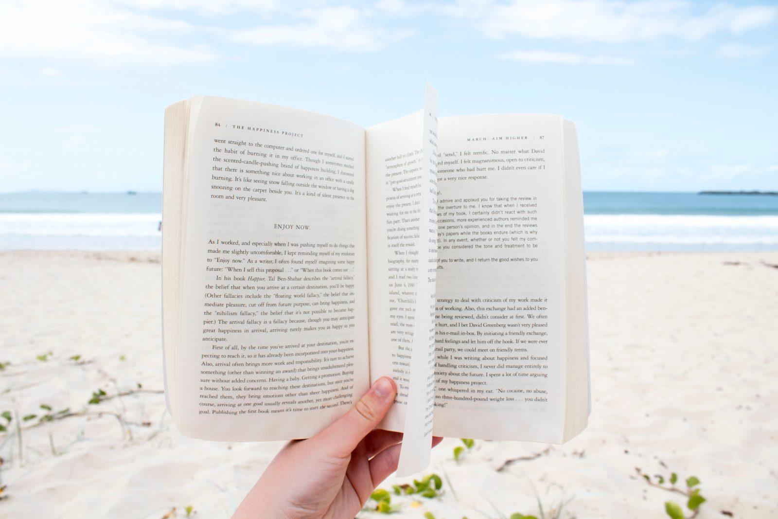 Summer Translated Books