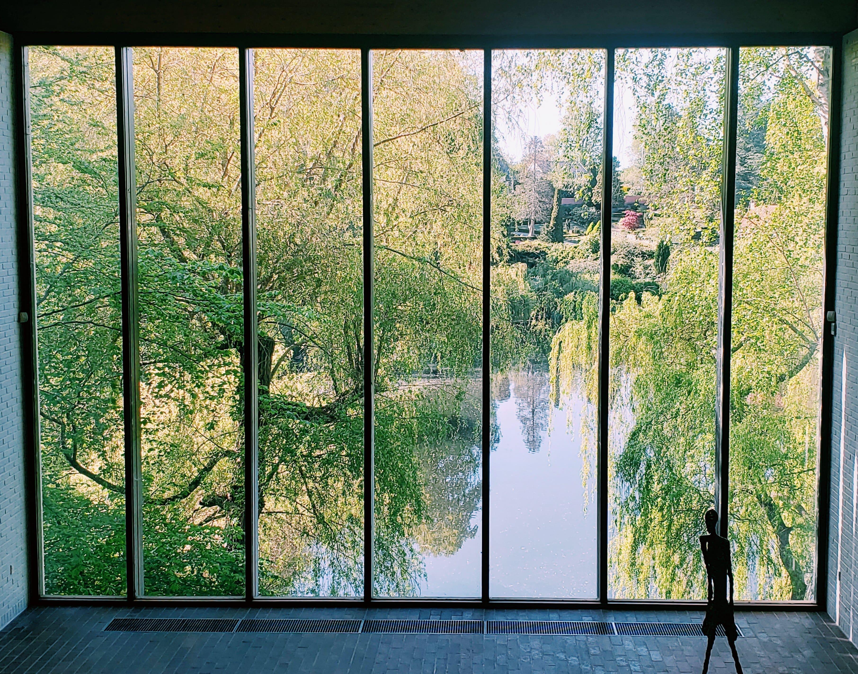 Copenhagen Denmark Art Louisiana