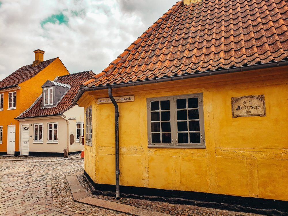 Odense, Denmark Hans Andersen Day trips From Copenhagen