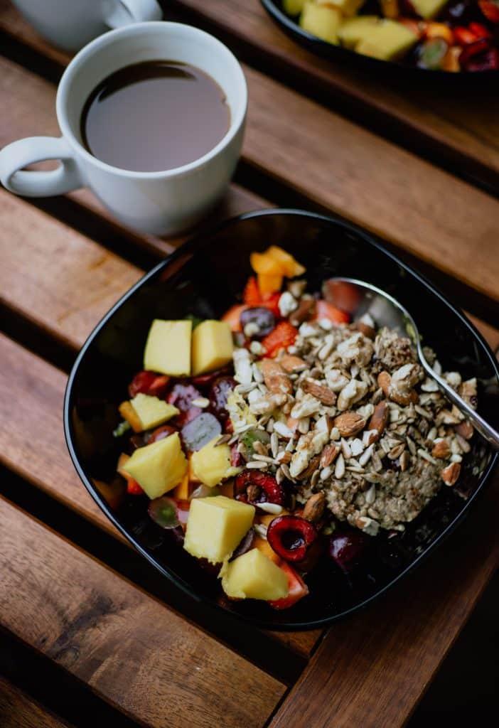 Grod Porridge Copenhagen