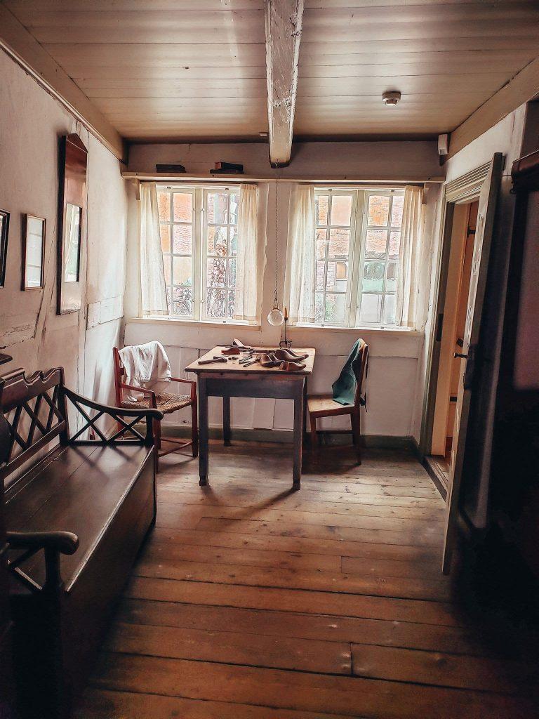Odense, Denmark Hans Andersen