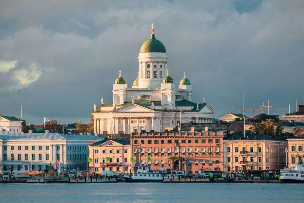 Helsinki Blogger House