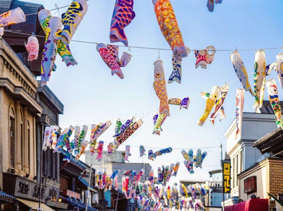 japan festivals
