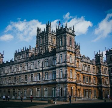 books like downton abbey