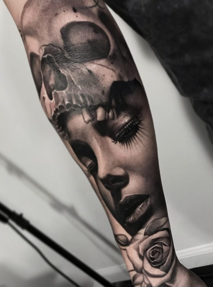 nico negron tattoo artist