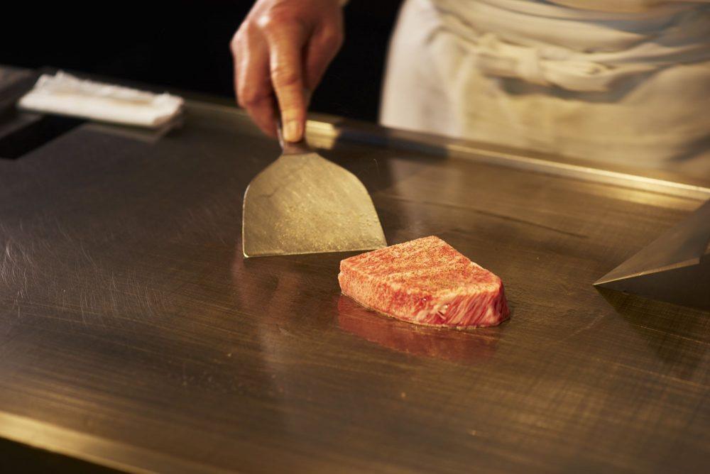 wagyu-steak - kyoto - japan