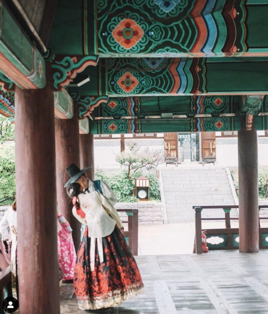 hanbok-rental