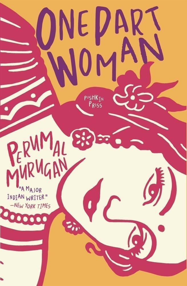 one part woman murugan
