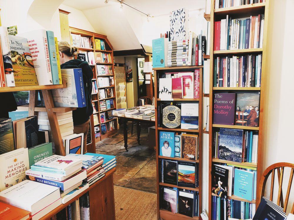 Woodstock Bookshop