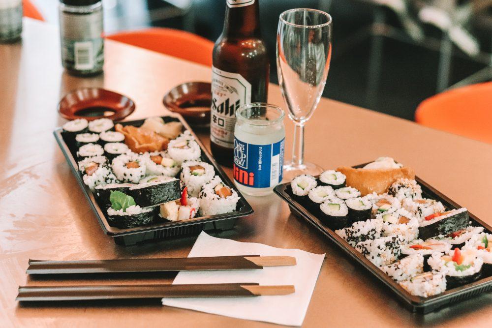 popular japanese food
