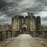 caerphilly-castle
