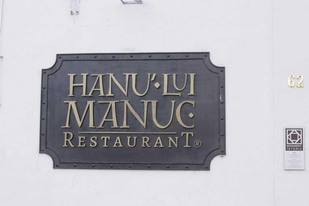 manucs inn bucharest romania