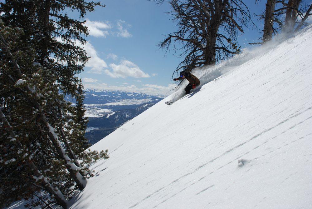colarado ski