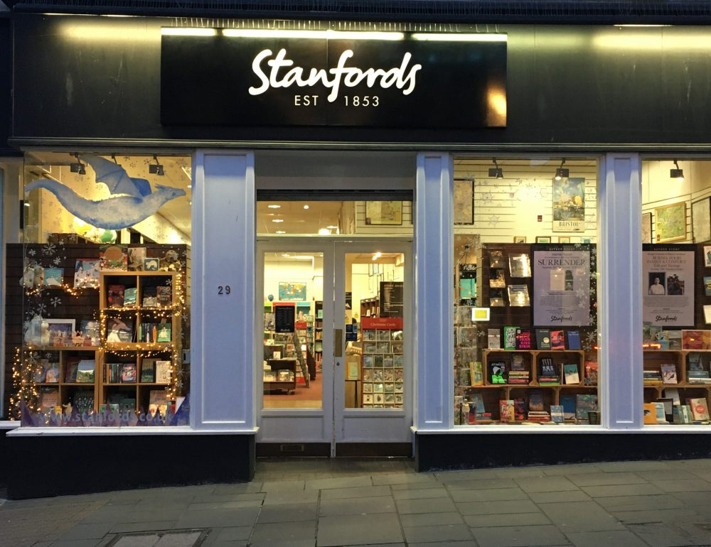 stanfords-bristol