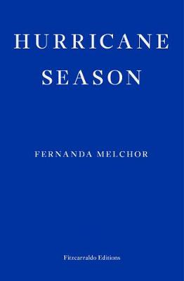 hurricane season fitzcarraldo editions