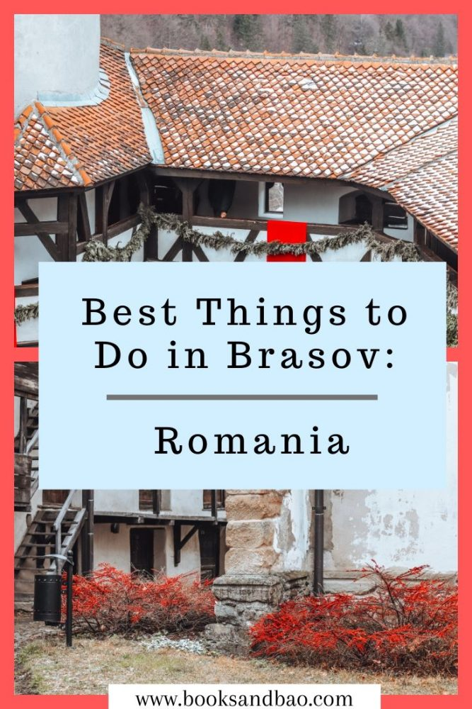 Best Things to Do in Brasov Romania's most vibrant and beautiful city has so many sights, historic buildings, and great restaurants to visit. Here are the best things to do in Brasov.