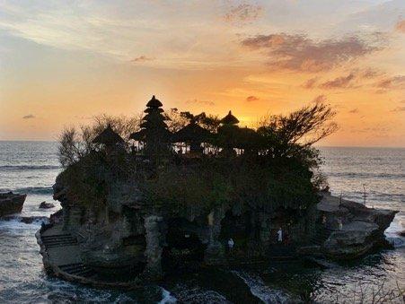 cangu bali sights temples